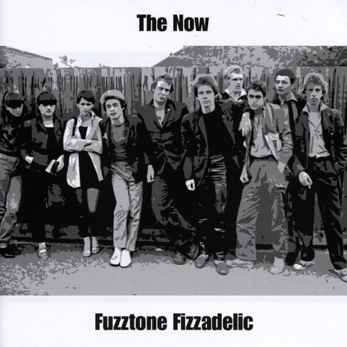The Now - Fuzztone Fizzadelic