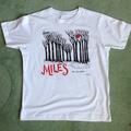 Miles Davis / Mel Calman Tee Shirt
