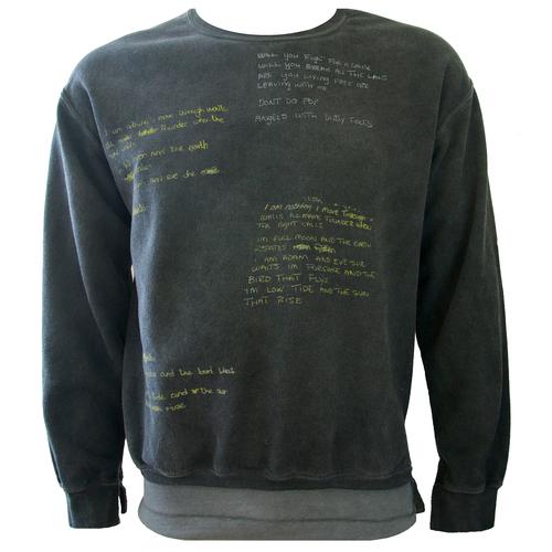 Obia Sweatshirt Unisex
