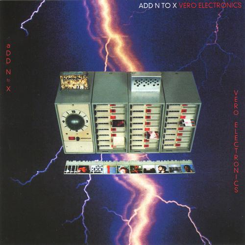 Add N to X - Vero Electronics