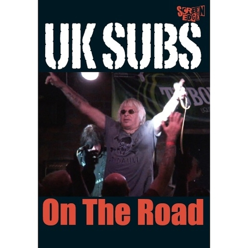 UK Subs - On The Road