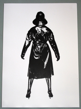 AtomAge Screenprint 2. Edition of 25 only