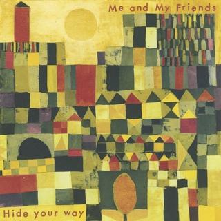 Hide Your Way