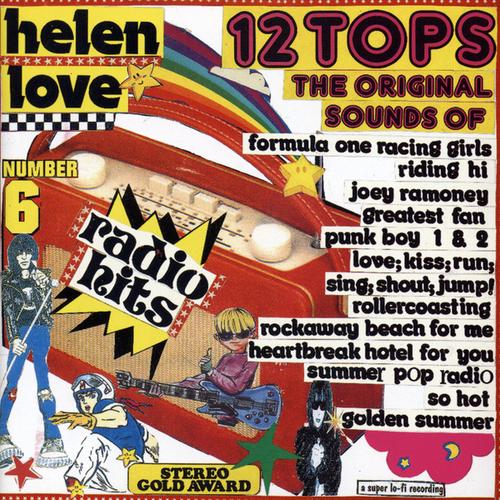 Helen Love - Radio Hits