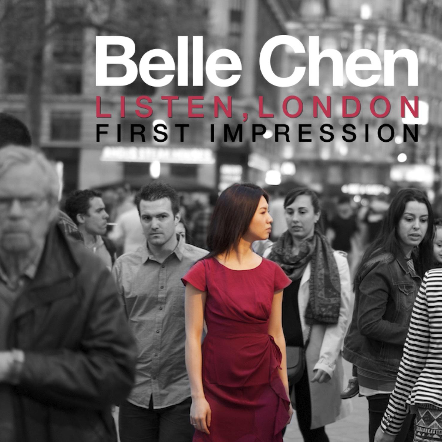 Listen, London: First Impression