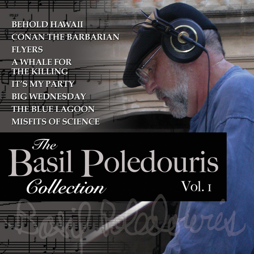 Basil Poledouris - The Basil Poledouris Collection, Vol. 1