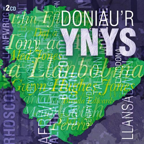 Artistiaid Amrywiol/Various Artists - Doniau'r Ynys