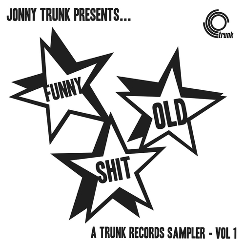 Various Artists - Funny Old Shit
