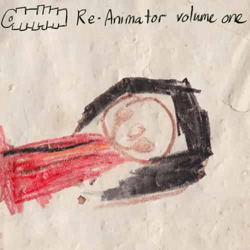 oMMM - Re-animator volume one