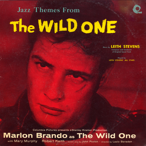 Leith Stevens' All Stars - Jazz Themes From The Wild One (Remastered)