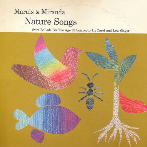 Marais and Miranda - Nature Songs