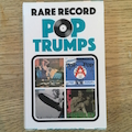 RARE RECORD POP TRUMPS