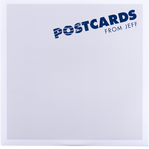 Postcards From Jeff - Postcards From Jeff