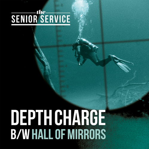 The Senior Service - Depth Charge