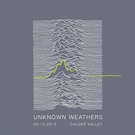 Unknown Weathers T Shirt Grey