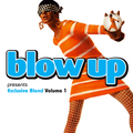 Blow Up Presents Exclusive Blend, Vol. 1