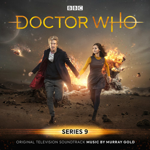 Murray Gold - Doctor Who - Series 9 (Original Television Soundtrack)