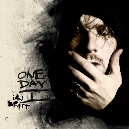 Ian Britt - One Day I…