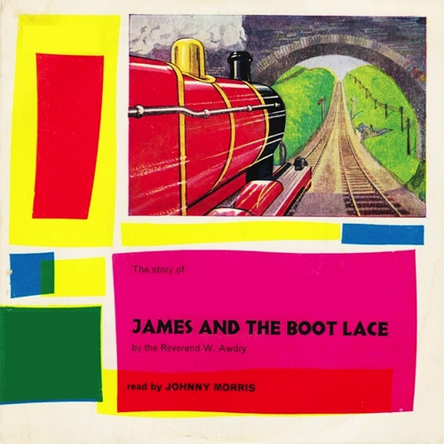 Johnny Morris - James and the Bootlace - Read By Johnny Morris (Remastered)