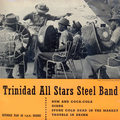 Trinidad All Stars Steel Band
