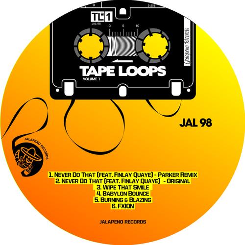 Tape Loops - Tape Loops Vol.1