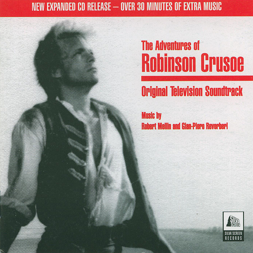 Various Artists - THE ADVENTURES OF ROBINSON CRUSOE