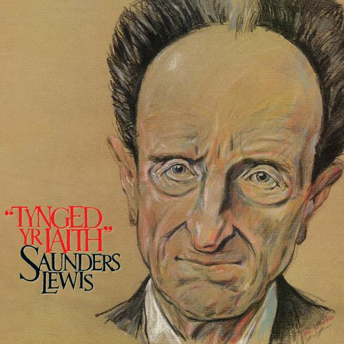 Saunders Lewis - Tynged Yr Iaith