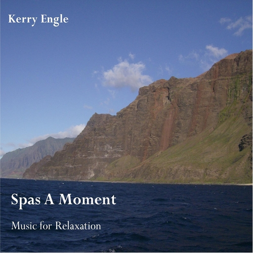 Kerry Engle - Spas a Moment (Remastered)