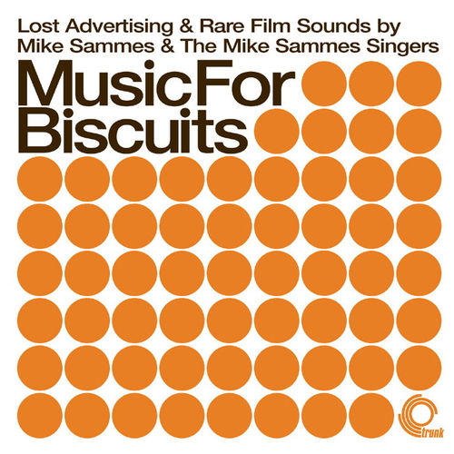 Mike Sammes - Music For Biscuits