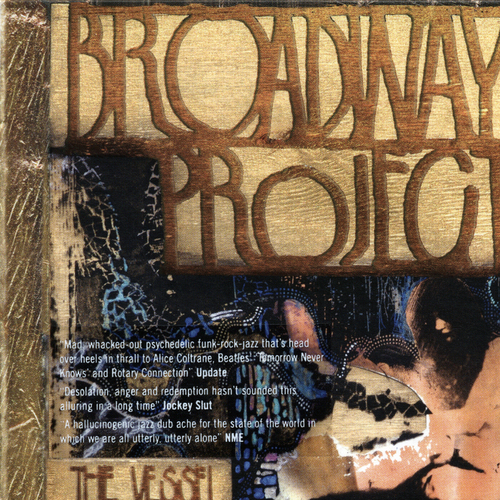 Broadway Project - The Vessel