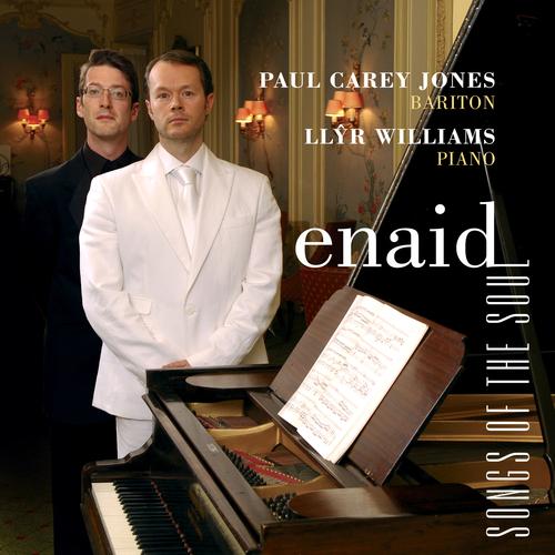 Paul Carey Jones - Enaid / Songs Of The Soul