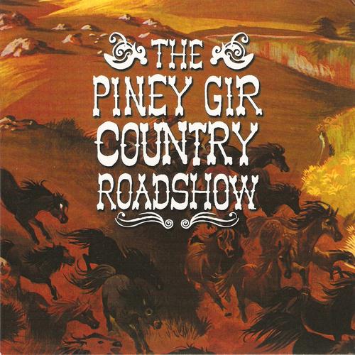 Piney Gir - Great Divide