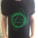 Apollo - Rings t-shirt