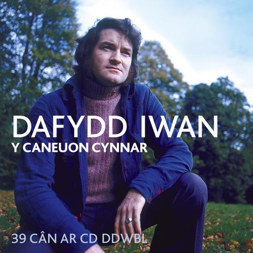 Dafydd Iwan - Y Dafydd Iwan Cynnar