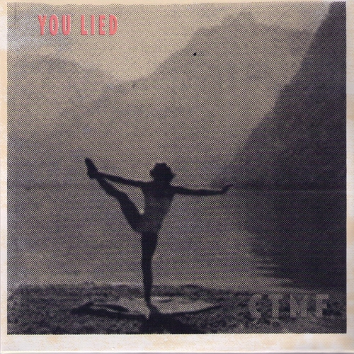 """CTMF - CTMF - You Lied/Argentina 7"""""""