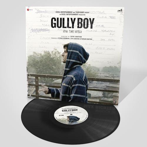 Gully Boy - OST
