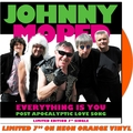 "Everything Is You 7"" (Neon Orange Vinyl)"