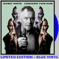 Lurrigate Your Mind - BLUE VINYL LP