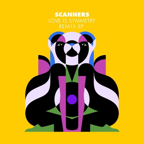 Scanners - Love Is Symmetry Remix