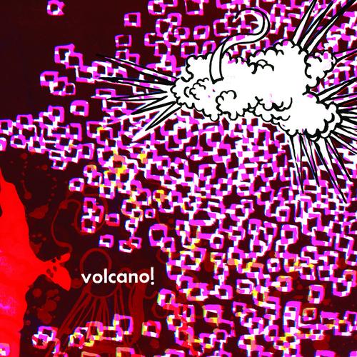 volcano! - Beautiful Seizure