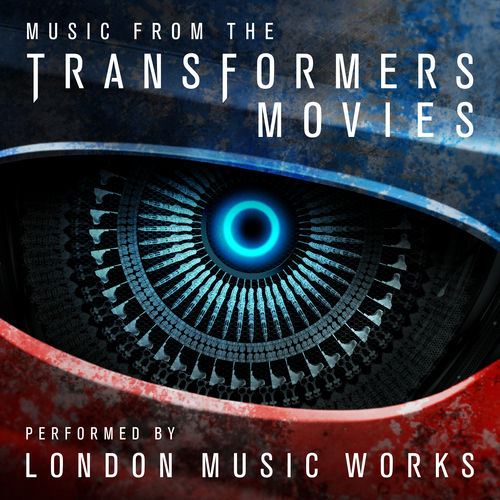 London Music Works - Music From The Transformers Movies