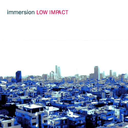 Immersion - Low Impact