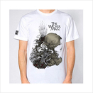 The Wicker Man 40th Anniversary Edition T-Shirt - White