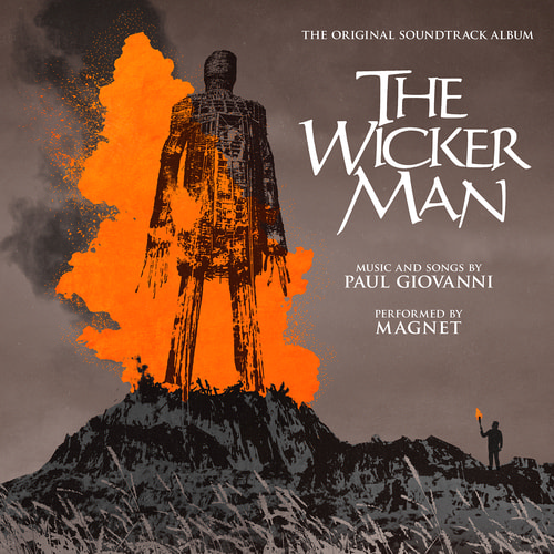The Wicker Man - 45th Anniversary Reissue CD