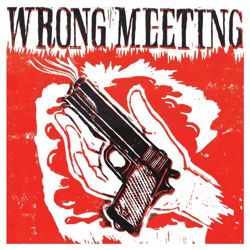 Two Lone Swordsmen - Wrong Meeting