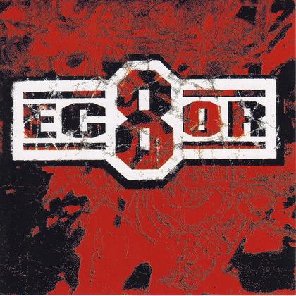 Ec8or - Ec8or cover