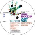 Lentil Block EP