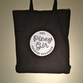 Country Roadshow black tote bag