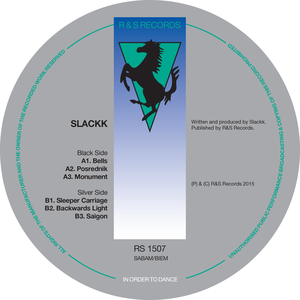 Slackk - Backwards Light