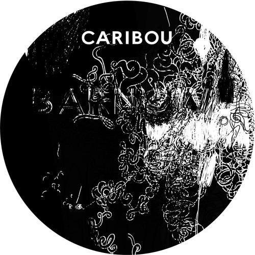 Caribou - Barnowl